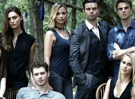 The Originals 5: Hope potrebbe non approvare la nuova relazione di Hayley!
