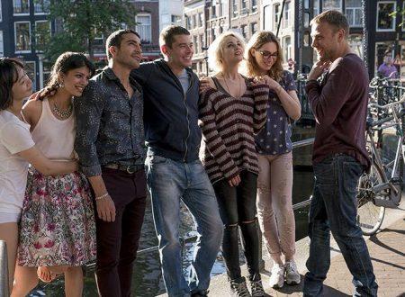 Sense8: durata e data della première del film conclusivo