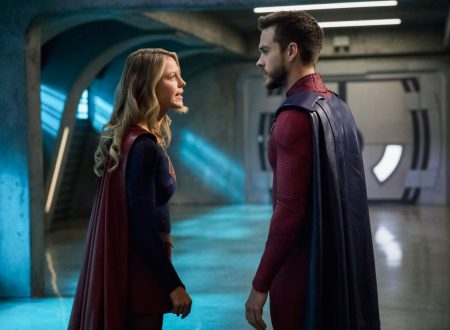 Supergirl – Recensione 3×15
