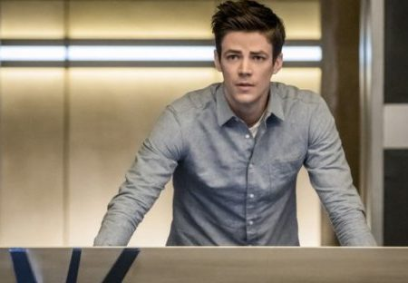 The Flash – Recensione 4×17
