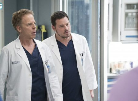 Grey's Anatomy – Recensione 14×18 | The Redheads Diaries