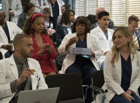 Grey's Anatomy – Recensione 14×20 | The Redheads Diaries
