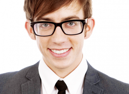 Glee: Coming Out per Kevin McHale