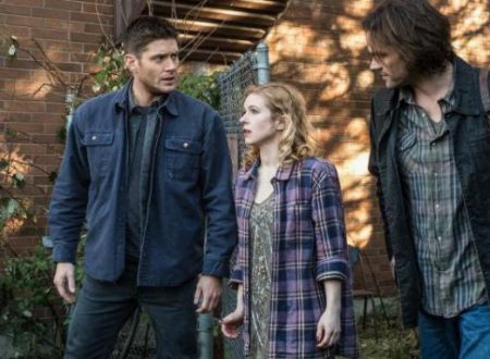 Supernatural – Recensione 13×17