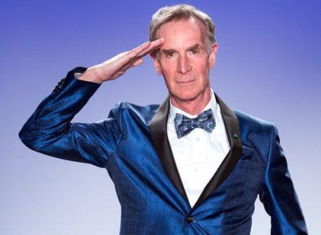 Blindspot: prima foto di Bill Nye nei panni del padre di Patterson