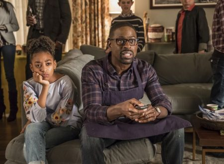 This Is Us: Sterling K. Brown ci parla del mistero di Randall