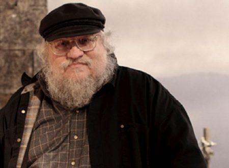 Game of Thrones: George R. R. Martin ha svelato un indizio sullo spin off