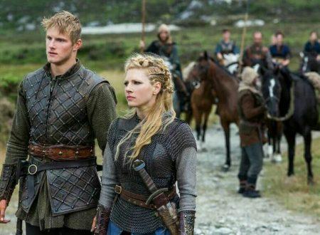 Vikings 6: cosa dobbiamo aspettarci?