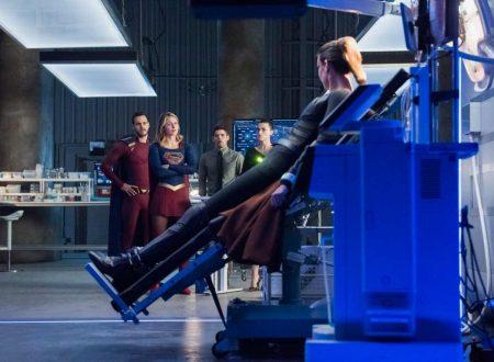 Supergirl – Recensione 3×19