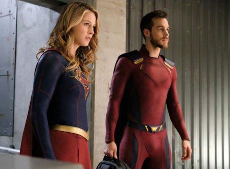 Supergirl – Recensione 3×18