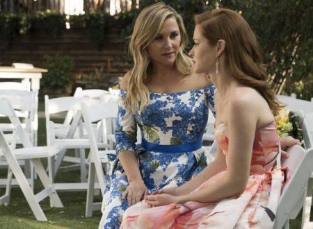 Grey's Anatomy: ulteriori addii per Sarah e Jessica, le parole delle attrici