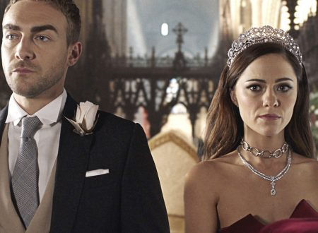 The Royals – Recensione 4×10