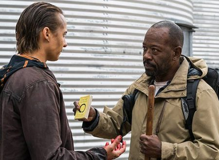 Fear The Walking Dead – Recensione 4×03