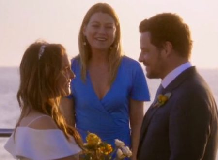 Grey's Anatomy – Recensione 14×24 | The Redheads Diaries