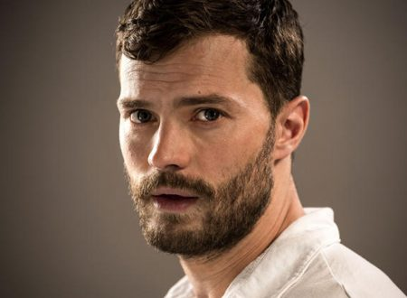 Jamie Dornan: Da The Fall a Death and Nightingales