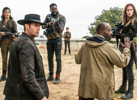 Fear The Walking Dead – Recensione 4×06