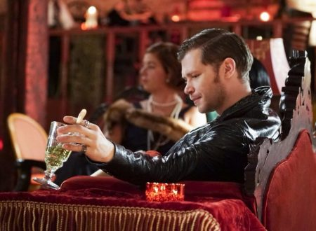 The Originals – Recensione 5×05