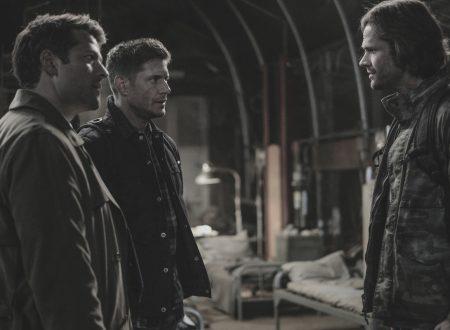 Supernatural – Recensione 13×22
