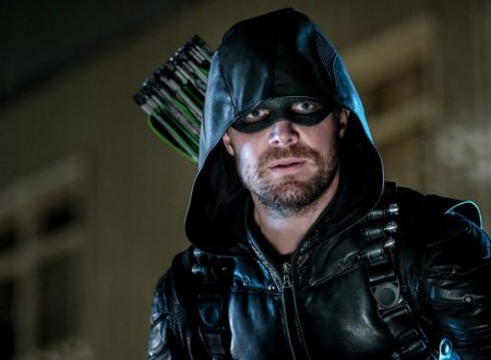 Arrow – Recensione 6×23 | The Redheads Diaries