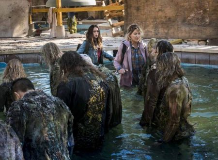 Fear The Walking Dead – Recensione 4×04