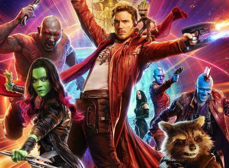 Guardiani della Galassia Vol. 3: la produzione inizierà nel 2021