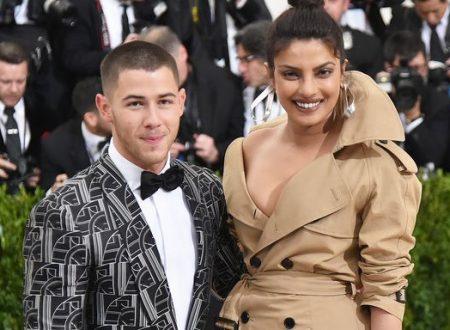 Nick Jonas e Priyanka Chopra visti insieme nel week- end tra concerti e giri in barca