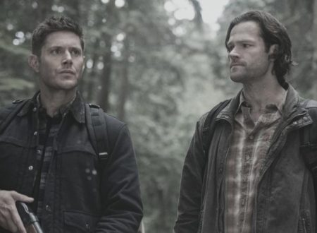Supernatural – Recensione 13×21