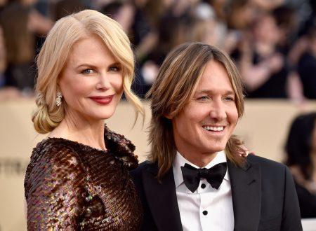 Keith Urban parla della competizione che ha con sua moglie Nicole Kidman