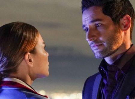 Cosa aspettarsi da Lucifer 4 su Netflix , previsto anche un episodio musical