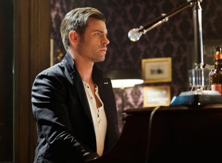 The Originals – Recensione 5×03
