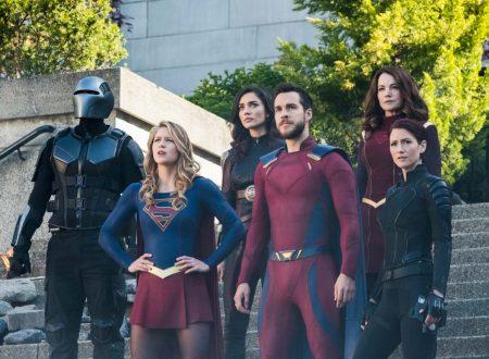 Supergirl – Recensione 3×23