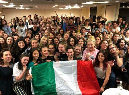 Con-Clave 2018: NOI ERAVAMO PRESENTI! | The Redheads Diaries