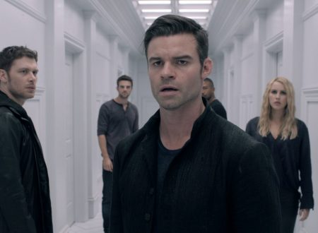 The Originals – Recensione 5×08