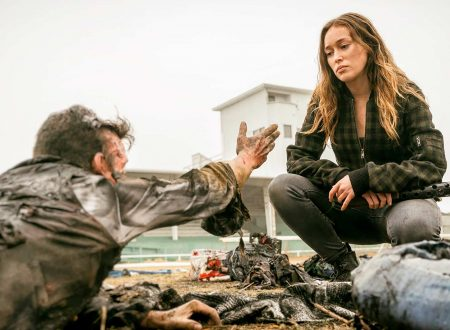 Fear The Walking Dead – Recensione 4×07