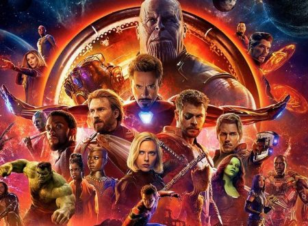 Avengers: Infinity War supera Titanic al box – office USA!