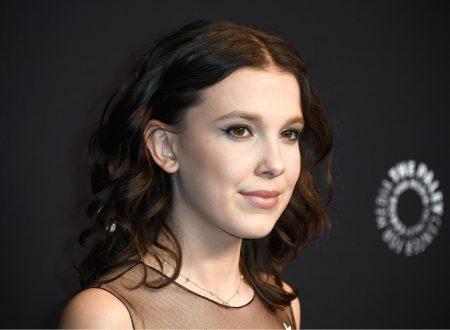 Millie Bobby Brown assente ai MTV Awards per un infortunio