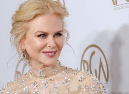 Gli Amazon Studios hanno firmato un accordo di prelazione con la casa di produzione di Nicole Kidman