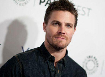 Arrow: Stephen Amell guadagnava meno che le sue co-star