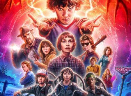 """Il nuovo romanzo prequel di """"Stranger Things"""" spiega perché il vero nome di Eleven è Jane"""