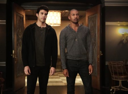 The Originals – Recensione 5×09
