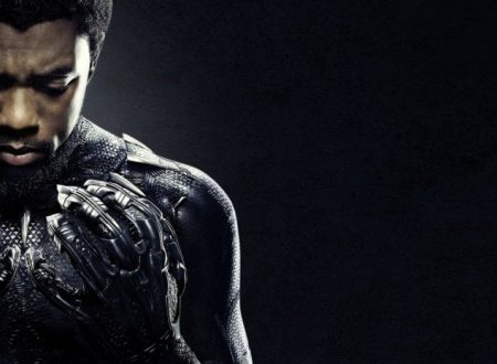 Black Panther: Michael B. Jordan è in Italia (VIDEO)