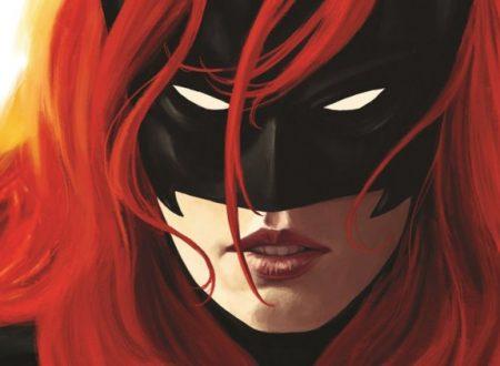 Batwoman sta arrivando su CW!