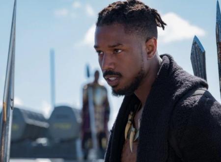 "Black Panther: ""Killmonger avrebbe sconfitto Thanos"""