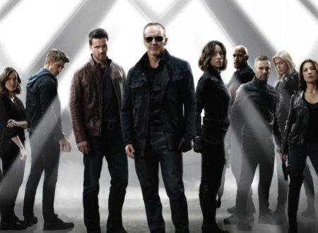 Agents of S.H.I.E.L.D.: le riperse delle sesta stagione iniziano questa settimana