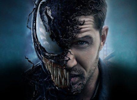 Venom: Non sarà collegato al MCU. Inizia un nuoo universo di Spider-Man