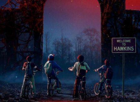 Stranger Things: la terza stagione è stata rimandata al 2019