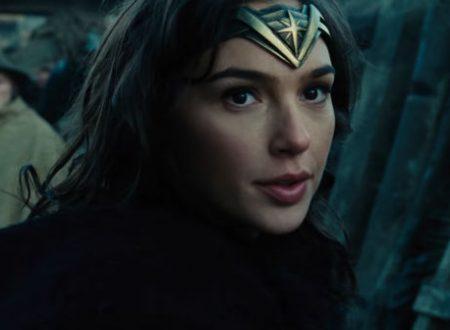 Wonder Woman 1984: due nuove aggiunte al cast del film