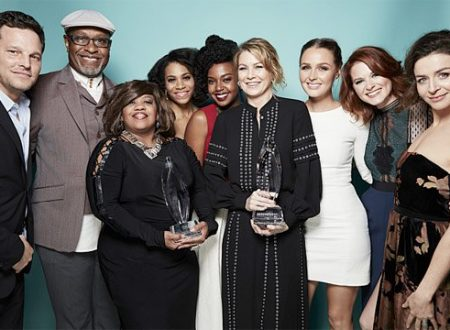 Grey's Anatomy: la prossima stagione sarà dedicata all'amore