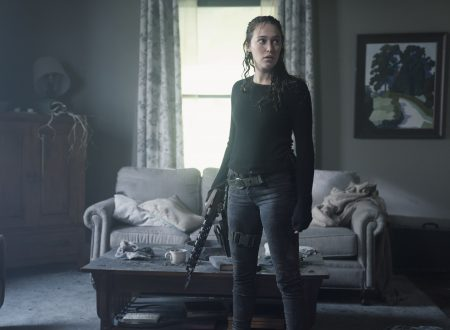 Fear The Walking Dead – Recensione 4×09 / 4×10