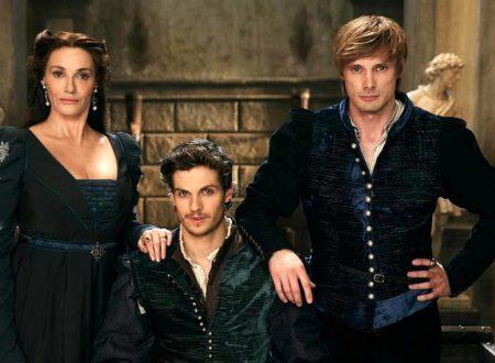 I Medici: Christian Duguay e Francesco Montanari si uniscono al cast!